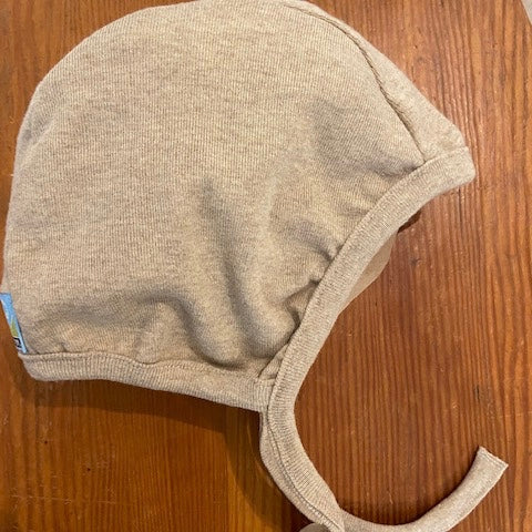 Organic Cotton Baby Pilot Hats