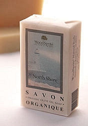 North Shore Organic Soap