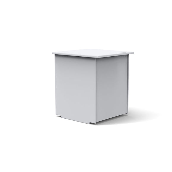 Mondo Single Storage Box with Lid (14 Gallon)
