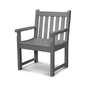 Traditional Garden Arm Chair (TGB24)