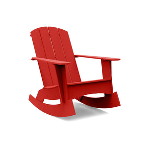 Adirondack Rocker (Curve top)