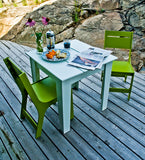 Alfresco Dining Square -Two Sizes