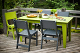 Alfresco Dining Rectangle (62 inch)