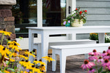 Alfresco Bench (58 inch)