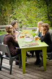 Alfresco Dining Rectangle - Four Sizes