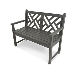 "48"" Chippendale Bench (CDB48)"