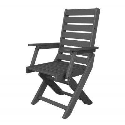 *Captain Dining Chair (CC4423-1)
