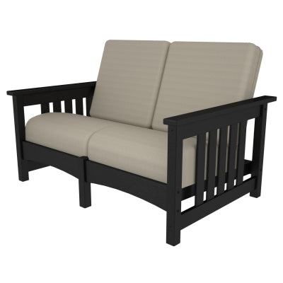Mission Loveseat (CMC47)