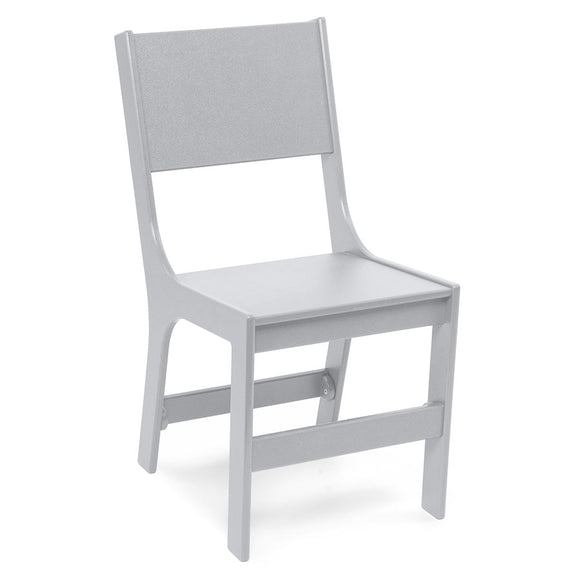 Cricket Dining Chair - Solid or Slotted