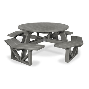 "Park 53"" Octagon Table (PH53)"