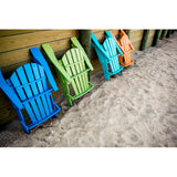 Palm Coast Folding Adirondack (HNA110)