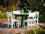 Fresh Air Dining Table 60""