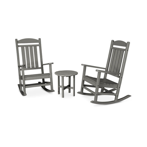 Presidential Rocker 3-Piece Set