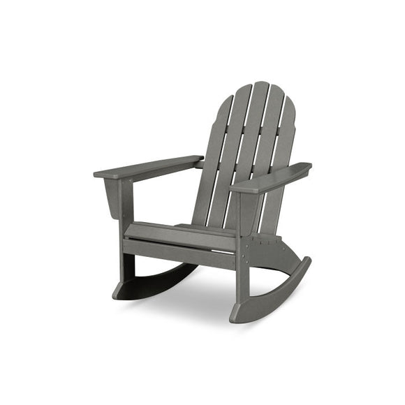Vineyard Adirondack Rocker (ADR400)