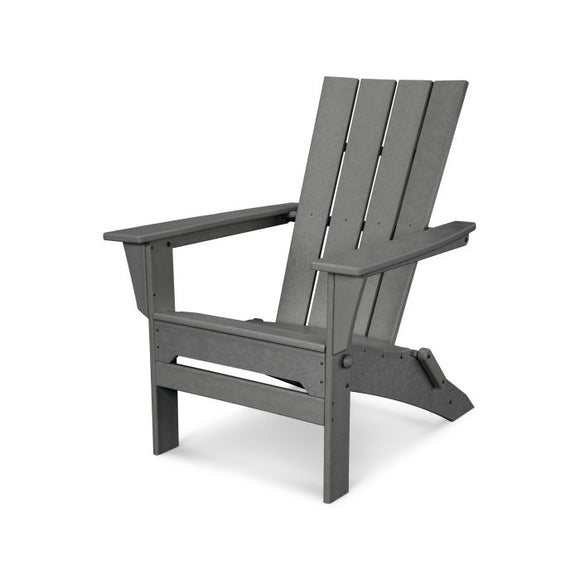Quattro Folding Adirondack Chair (QNA110)
