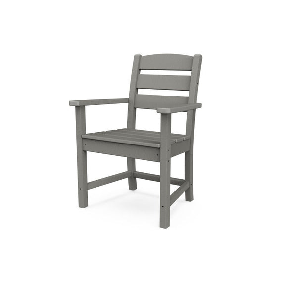 Lakeside Dining Chair - Armless or w/ Arms (TLD100/200)