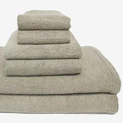 Heavenly Bamboo Bath Towels
