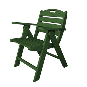 Nautical Lowback Chair (NCL32)
