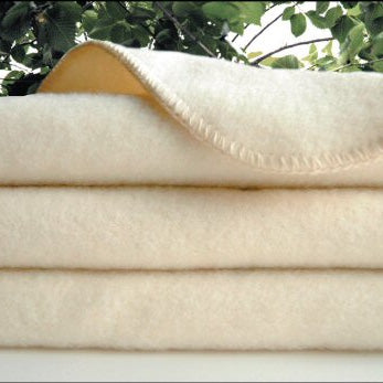 Pure Grow Wool Blankets