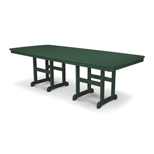 "Nautical 44""x96"" Dining Table (NCT4496)"