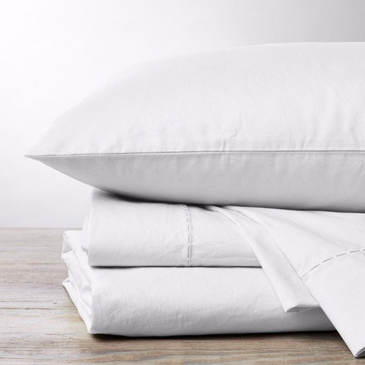 500 Thread Count Organic Cotton Percale