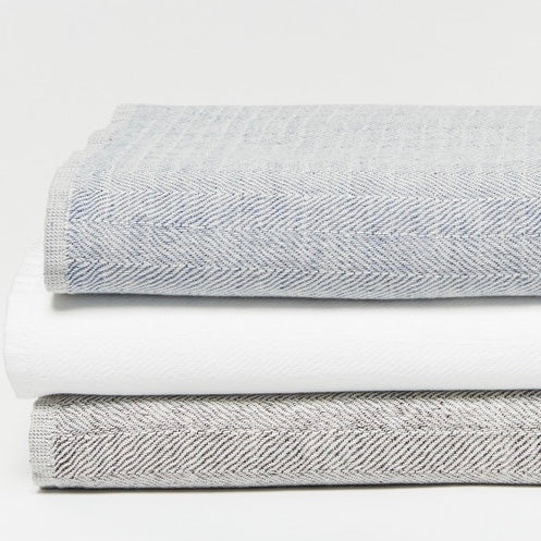 Catalina Organic Cotton Towels