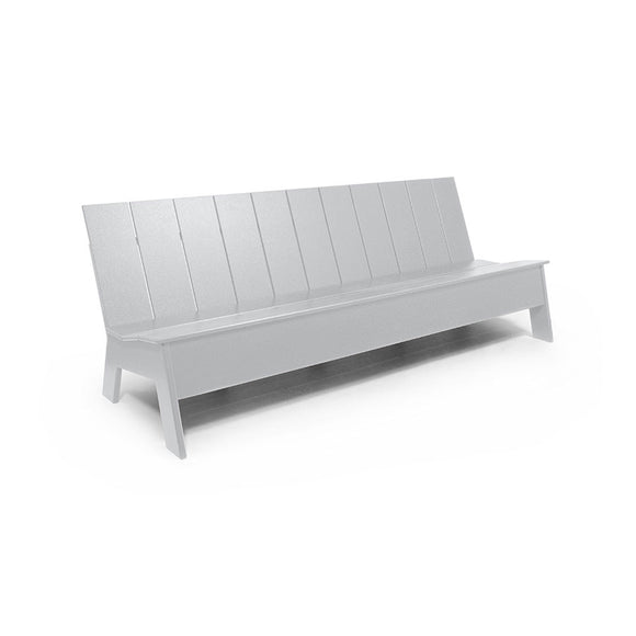 Picket 7' Low Back Bench