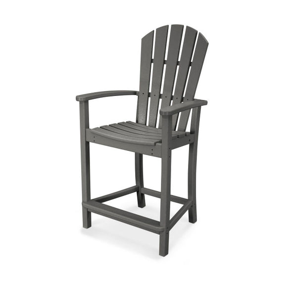 Palm Coast Counter Chair (HND201)