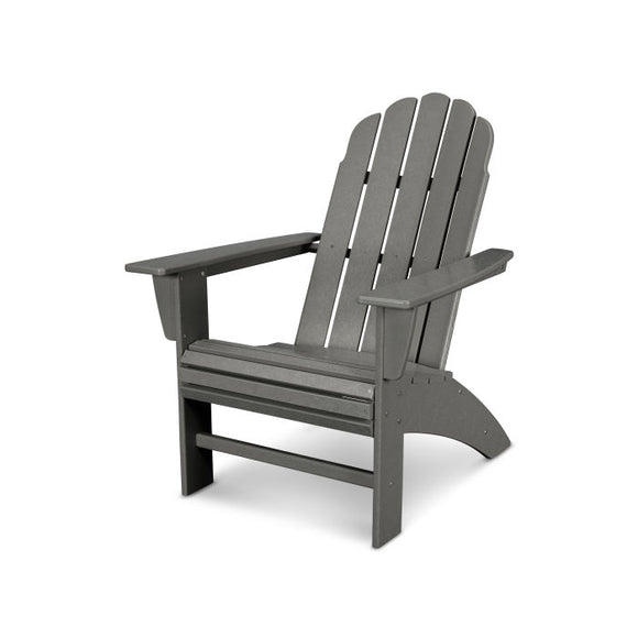 Vineyard Curveback Adirondack Chair (AD600)