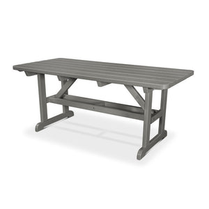 "Park ""Harvester"" 36""x72"" Table (PT3672)"