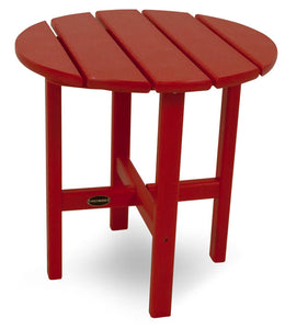 "18"" Round Side Table (RST18)"