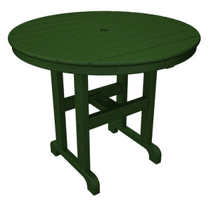 "La Casa Cafe 36"" Round Dining Table (RT236)"