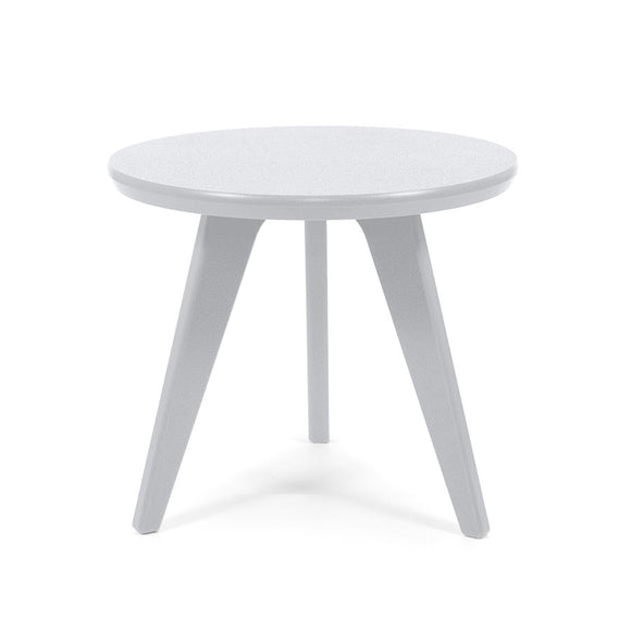 Satellite Round End Table 18