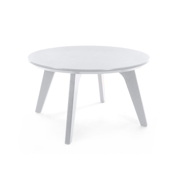 Satellite Round End Table 26