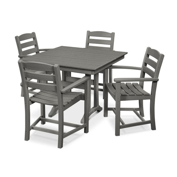 La Casa Cafe 5-Piece Dining Set (PWS171-1)