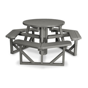 "Park 36"" Round Picnic Table (PH36)"