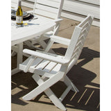 Captain Dining Chair (CC4423-1)