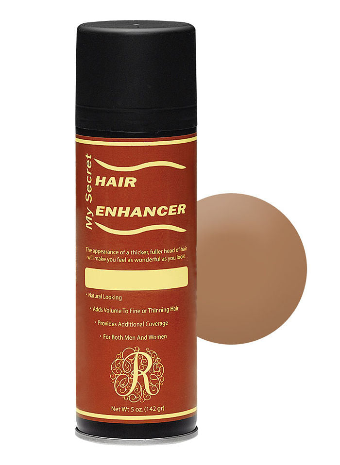 My Secret - Hair Enhancer
