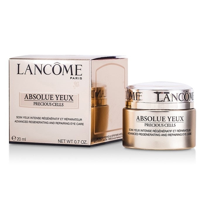 Lancome absolue yeux precious cells eye care