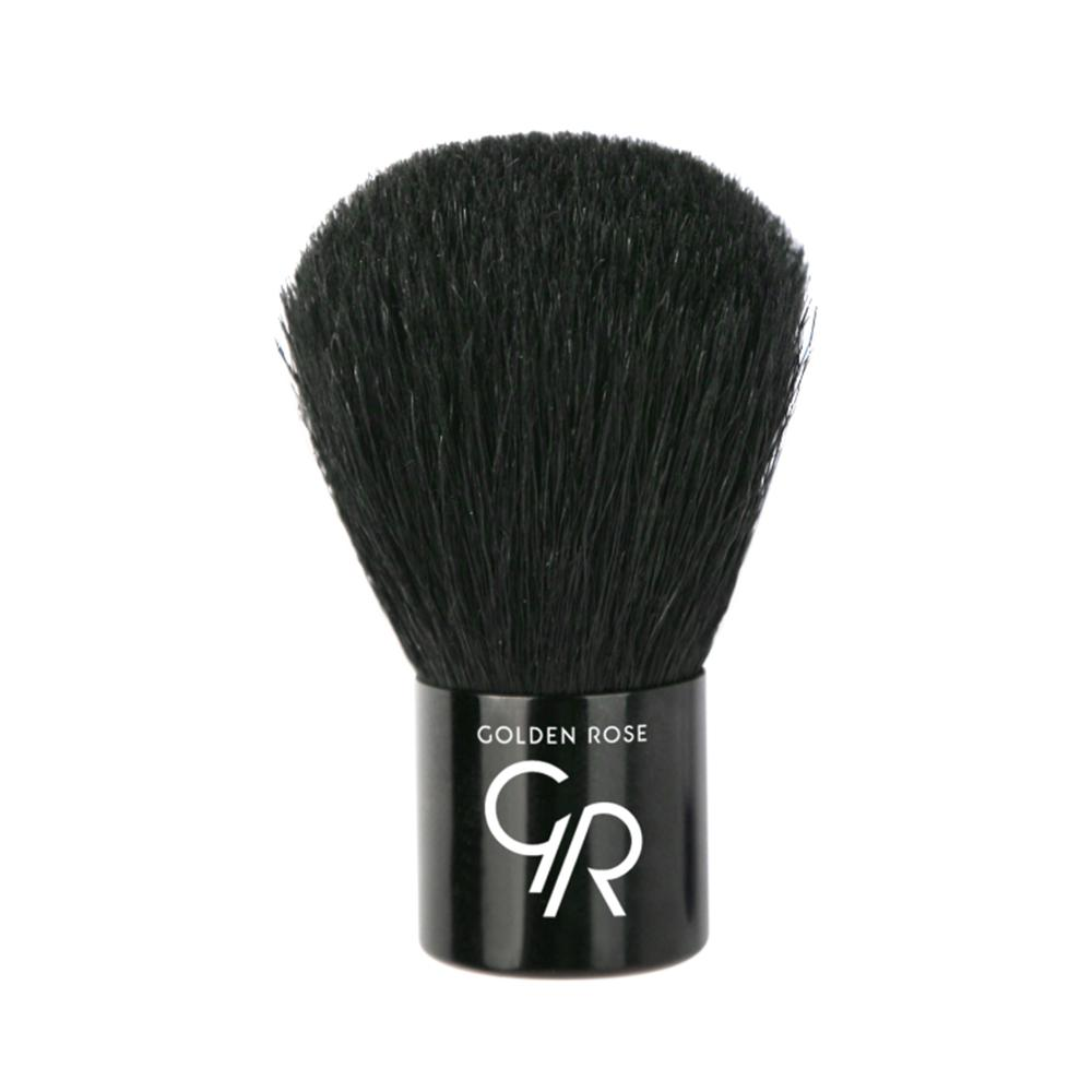 GOLDEN ROSE Baby Kabuki Brush