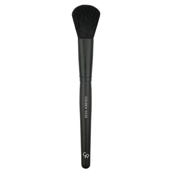 GOLDEN ROSE Blusher Brush