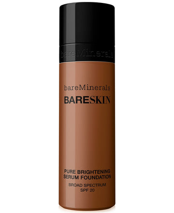 Bare Minerals BareSkin Pure brightening Serum Foundation