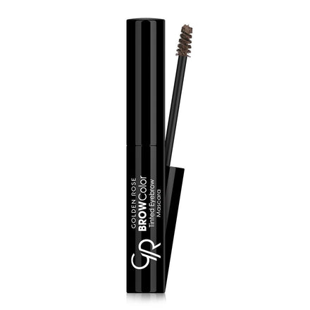 GOLDEN ROSE Brow Color Tinted Eyebrow Mascara