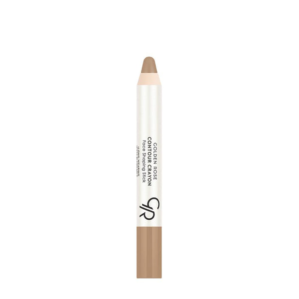 GOLDEN ROSE Contour Crayon