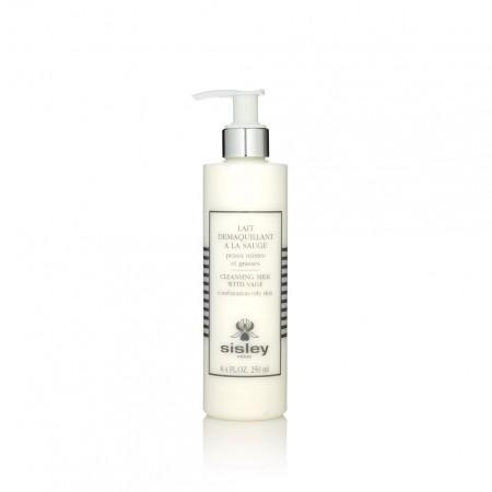 SISLEY PARIS Cleansing Milk with Sage - combination/oily skin