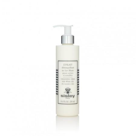 SLEY PARISLYSLAIT CLEANSING MILK WITH WHITE LILY - DRY/SENSITIVE SKIN