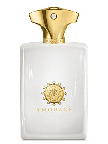 Honour By Amouage Woman Eau de Parfum For Man  (TESTER BOX)
