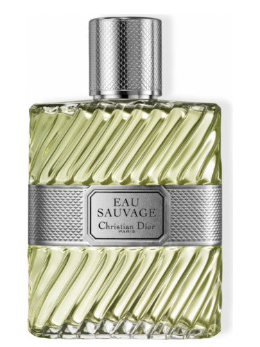 Eau Sauvage by Christian Dior eau de toilette (TESTER BOX)