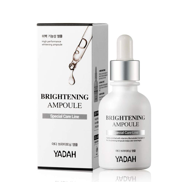 Yadah Brightening Ampoule Special care line