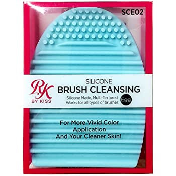 Silicone Brush Cleansing RK by Kiss